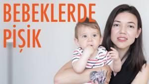 Bebeklerde Pişik Oluşumu ve Çözüm Önerileri
