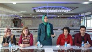 alışan Müslüman Kadınların Günümüzdeki Problemleri