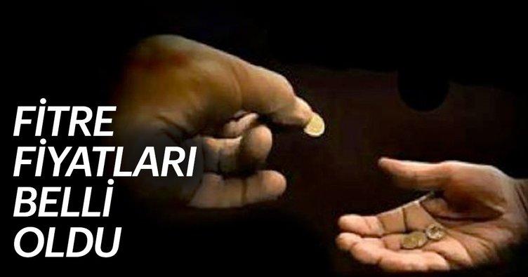 Fitre Nedir, Ramazan Ayı 2019 Fitre Miktarı Ne Kadardır?