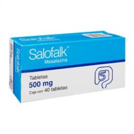Salofalk 500 Mg enterik tablet nedir ve ne icin kullanilir