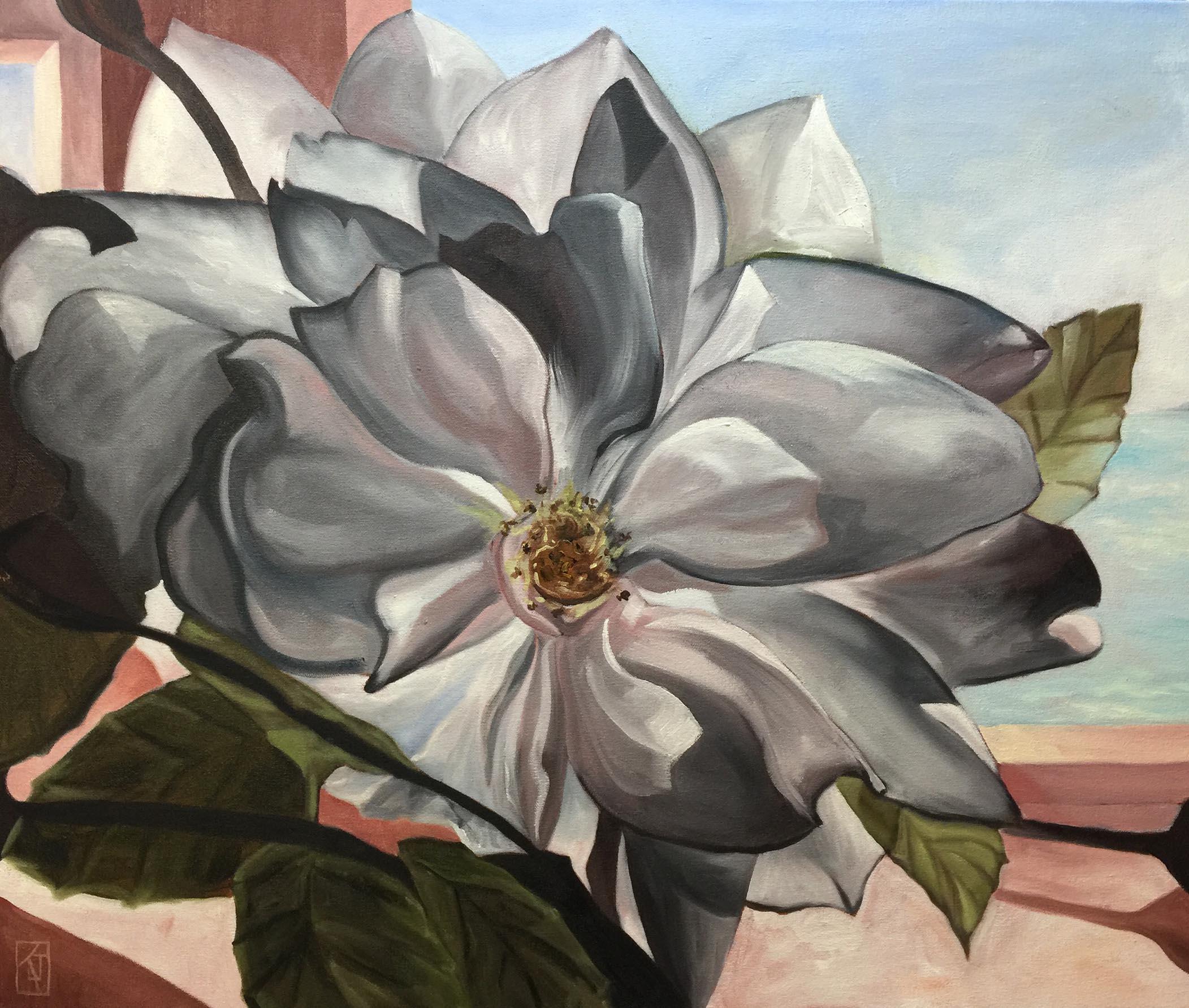floral art,flowers,rose,summer magic,kadira jennings
