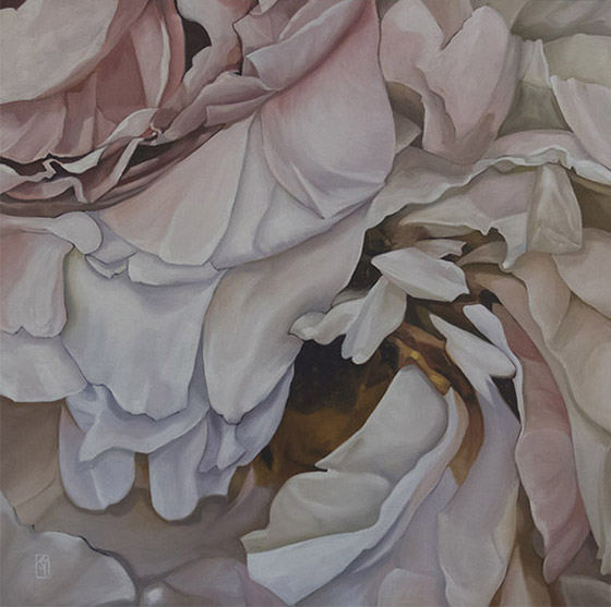 Peony Perfection,florals,flower painting,peony,peonies