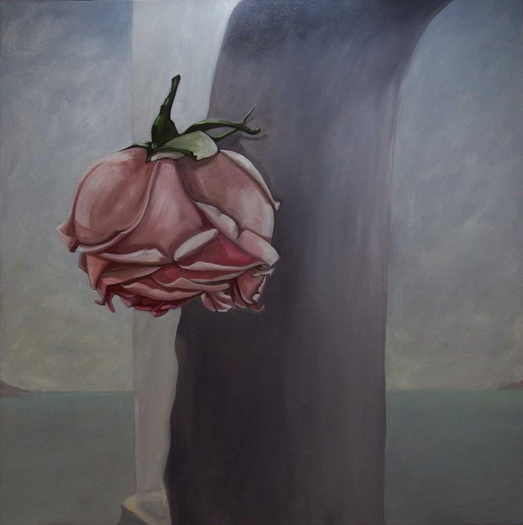 florals,flower painting,suspension_1,rose