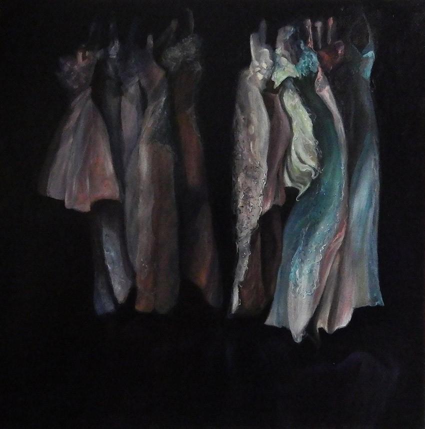 Dancing-in-the-dark-I,dark-night-of-the-soul,dresses,fabric,new-romantic