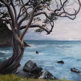 dancing-tree,matheson-bay,NZ,New-Zealand-landscape,landscapes