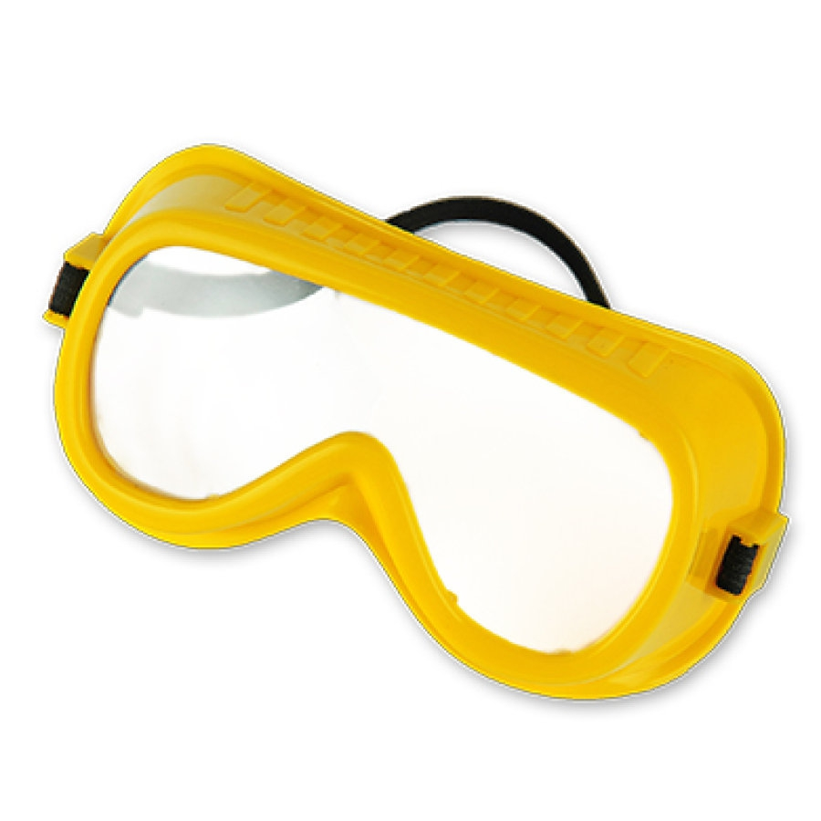 BOSCH Veiligheidsbril kids