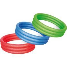 Zwembad 3 rings 102x25 cm
