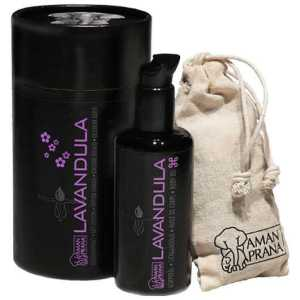 Amanprana Care Amanprana Bio Lavandula Limited Edition cadeau-verpakking