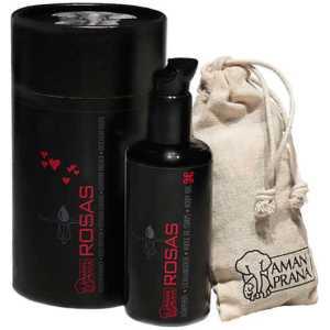 Amanprana Care Amanprana Rosas Limited Edition cadeau-verpakking