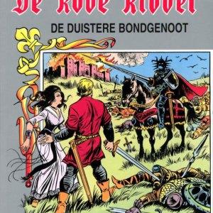 De Rode Ridder - De duistere bondgenoot