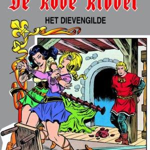 De Rode Ridder - Dievengilde