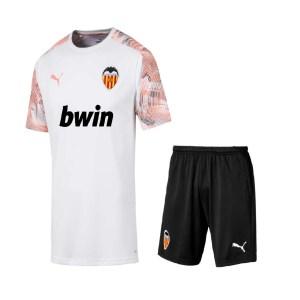 Valencia CF Zomersetje Senior 2019-2020