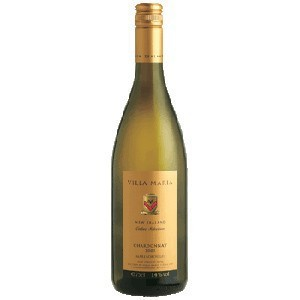 Villa Maria Cellar selection Chardonnay Marlborough