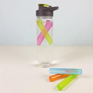 Herbruikbare Plastic Ijsstaafjes - Kikkerland