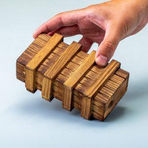 Magische Iq-Box - Groot - Nutcrackers