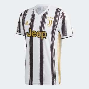 Juventus Shirt Thuis Junior 2020-2021