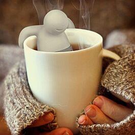 Mr. Tea - Thee Ei