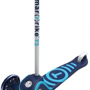 smarTrike Scooter T3 step Junior Blauw