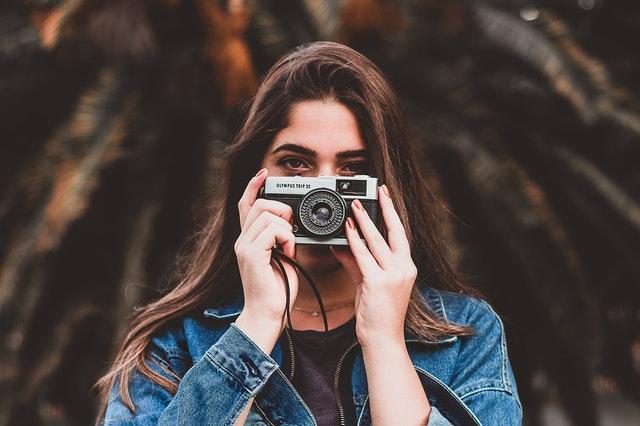 Foto's maken op elk moment!