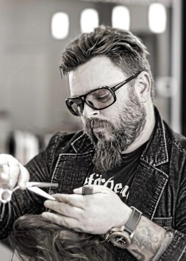 Michael Levine kadori brand ambassador