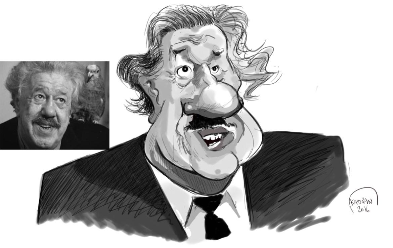 michel-simon-sketch