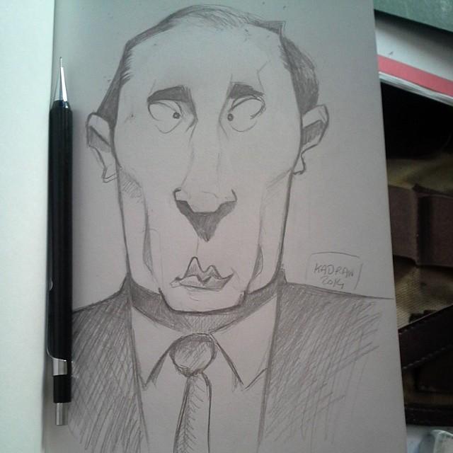Vladimir-Poutine-caricature0