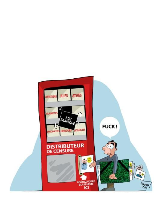 distributeur