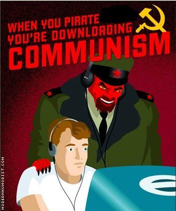 Piratkommunisme