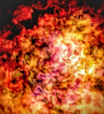 The Inferno Blast