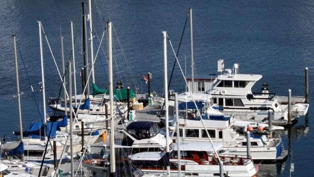 Tacoma Port Marina