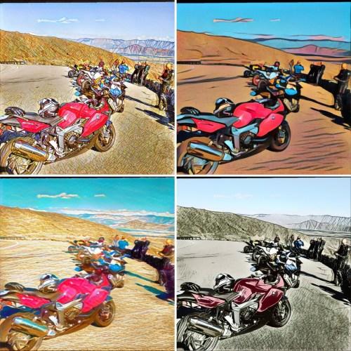 Riders image
