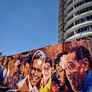 Legends of Jazz-Hollywood California image