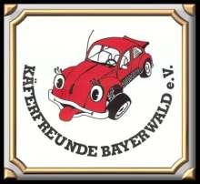 Logo Käferfreunde Bayerwald