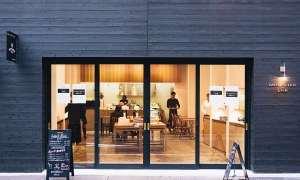 【おすすめノマドカフェ】馬喰町にあるモラルテックスラボ&バタフライ・エフェクトカフェの魅力とは?