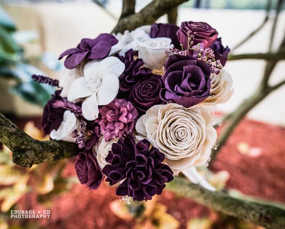 Wedding diy sola flowers kaela celeste izmirmasajfo