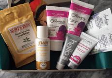 naturals in box