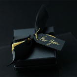 Custom Luxury Gift Wrapping by Kaelin Design
