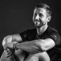 Fitnesstrainer Stefan