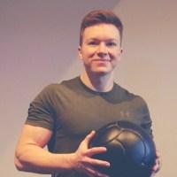 Fitnesstrainer Falko