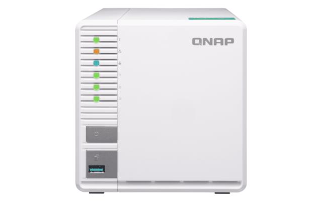 QNAP TS-328 RAID5 Budget NAS