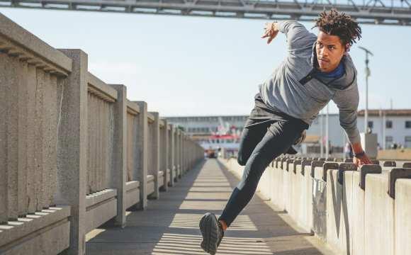 BackBeat Fit 3100 หูฟังแบบ True wireless สำหรับคนรักการออกกำลังกายอย่างแท้จริง