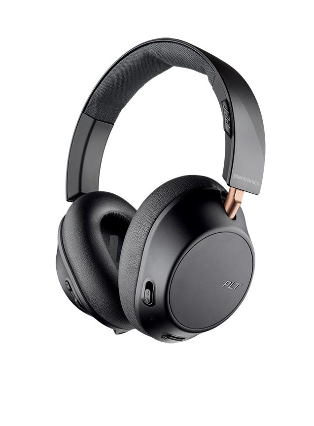 "Plantronics เปิดตัว ""BackBeat GO 810"" หูฟังบลูทูธสเตอริโอไร้สายระบบ ANC เอาใจ Music Lover ให้ได้กรี๊ด 2"