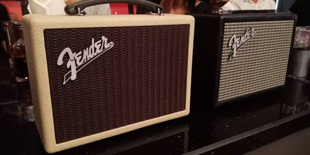 Fender Open House News