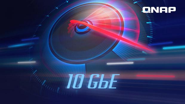 ทำยังไงถึงจะให้ QNAP NAS ได้ประโยชน์จาก 10GbE มากที่สุด? 10