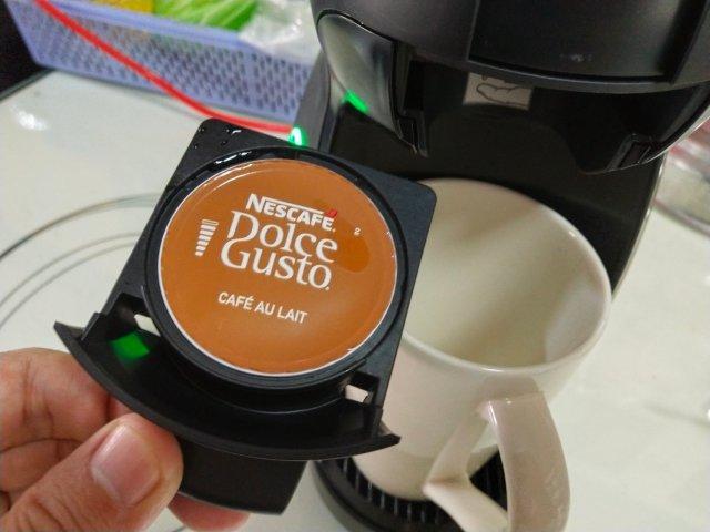 รีวิว NESCAFE Dolce Gusto Piccolo เครื่องชงกาแฟ ไม่แพง แต่ไม่เหมาะกับมือใหม่ 8