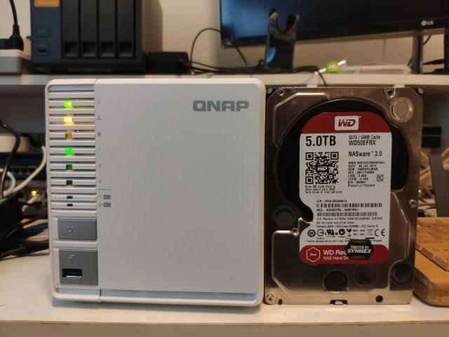 QNAP NAS 101 - EP 1: ติดตั้งใช้ QNAP NAS ครั้งแรก 2