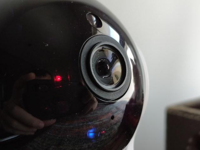 รีวิว true IoT CCTV Gen 2 by truemove H 4
