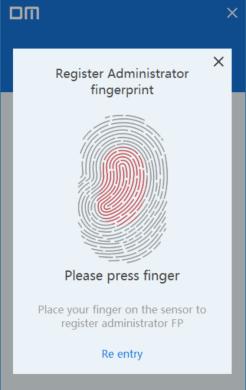 รีวิว DM Fingerprint Encrypted USB 3.0 (PD061) แฟลชไดร์ฟพร้อมตัวสแกนลายนิ้วมือ 5