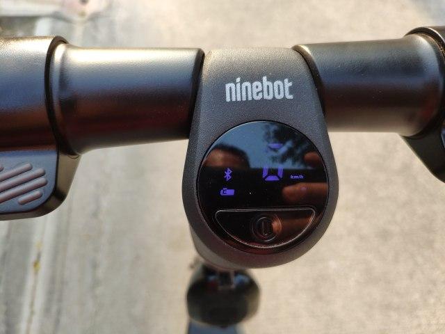 คิดจะขี่สกู๊ตเตอร์ไฟฟ้า Ninebot Kickscooter ES2 ตะลุยกรุงเทพ อ่านนี่ก่อน จากประสบการณ์ขี่กว่า 2,500 กิโลเมตรของผม 13