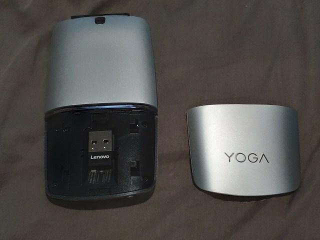 รีวิว Lenovo Yoga Mouse เมาส์ที่เป็นมากกว่าเมาส์ 3